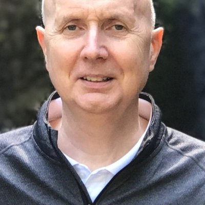 Votem team member Peter Haynes profile image