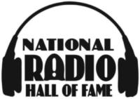 National Radio Hall of Fame logo