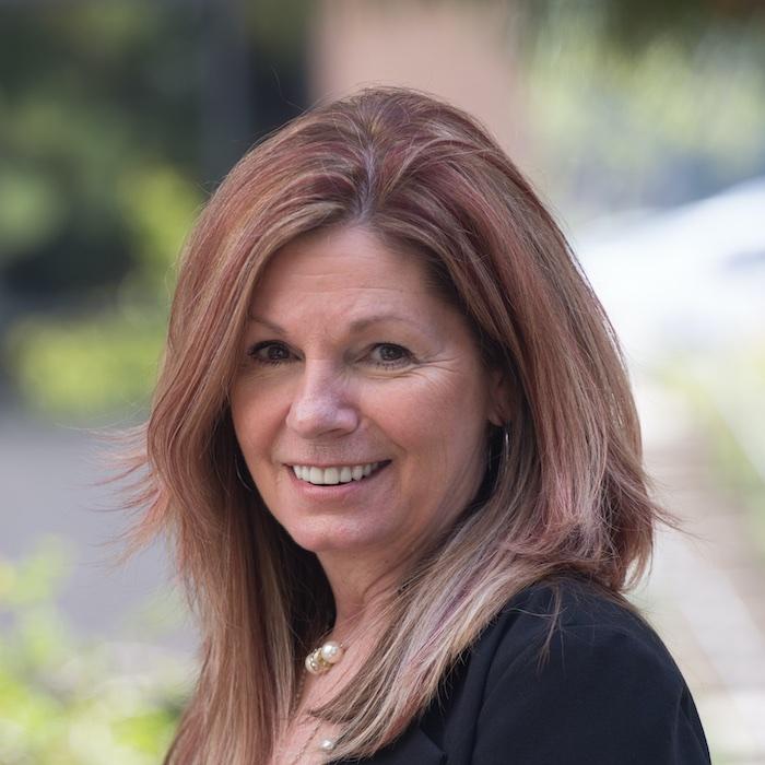 Votem team member Sheri Charleston profile image