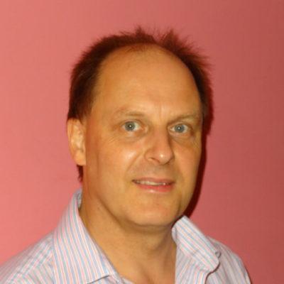 Votem team member Steve Babbage profile image